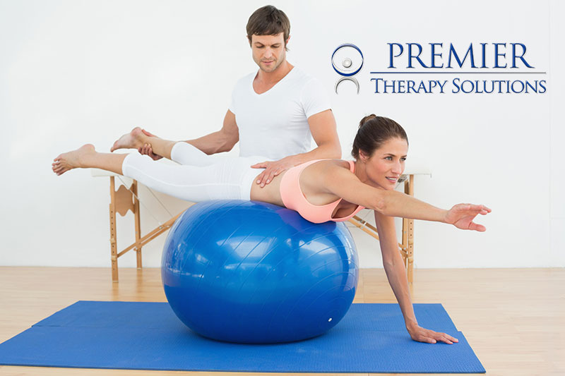 Physical Therapy Center Near Me