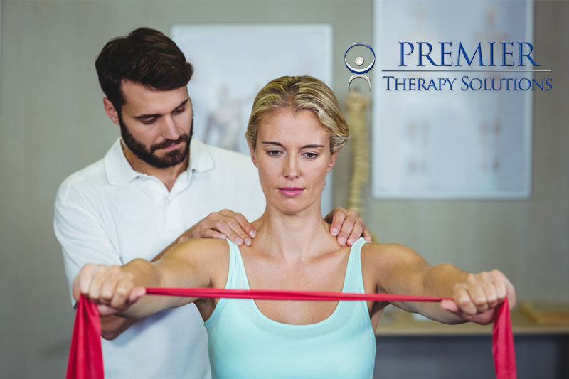 Physical Therapy Specialist in Boca Raton