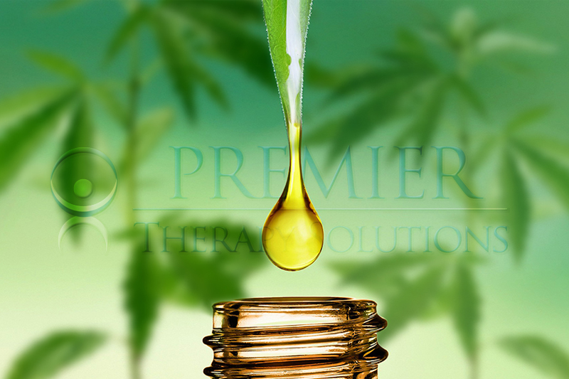CBD in Physical Therapy