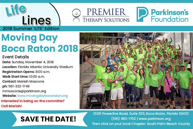 PTVIP Parkinsons Foundation