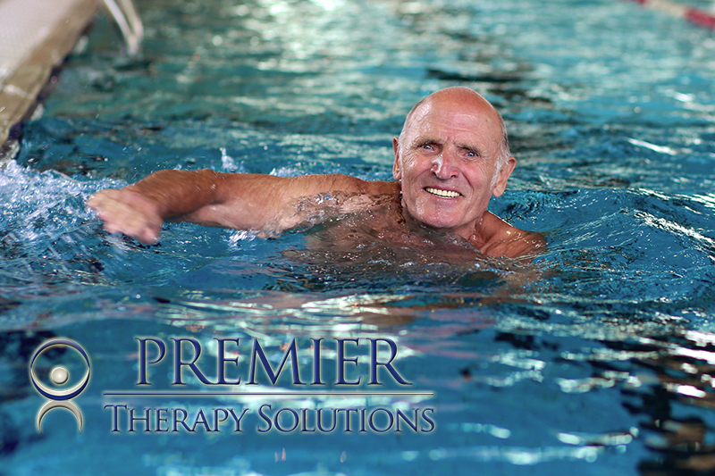 Aquatic Physical Therapy in Boca Raton