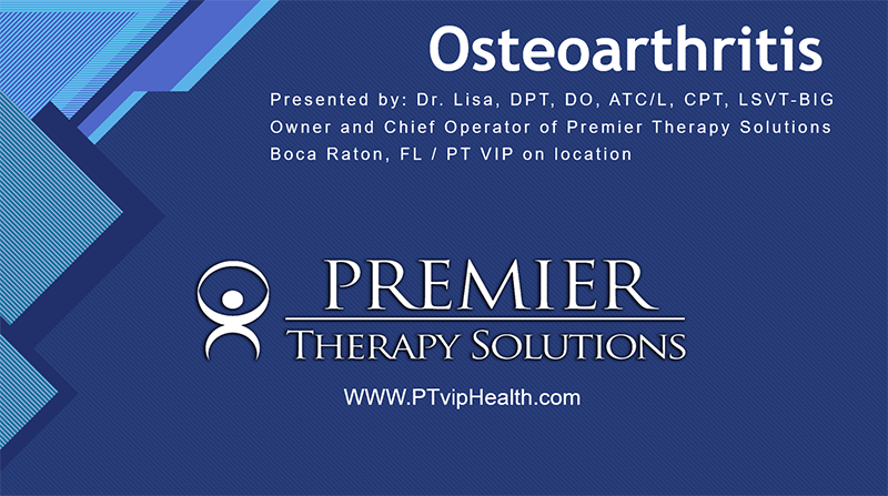 Boca Raton Physical Therapy