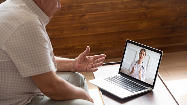 Physical Therapy Telehealth Medicine