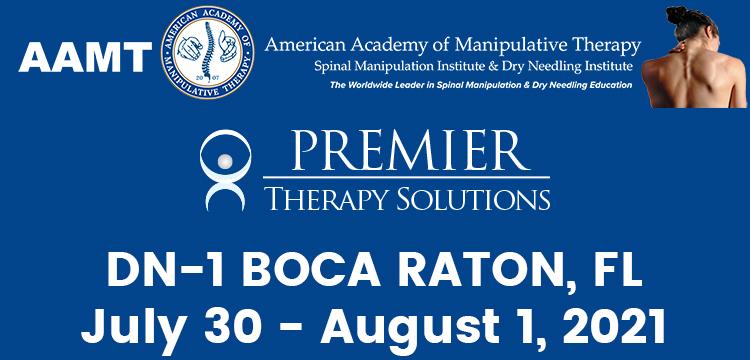 Boca Raton Therapy