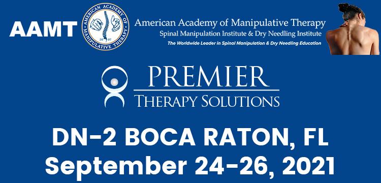 Therapy Boca Raton
