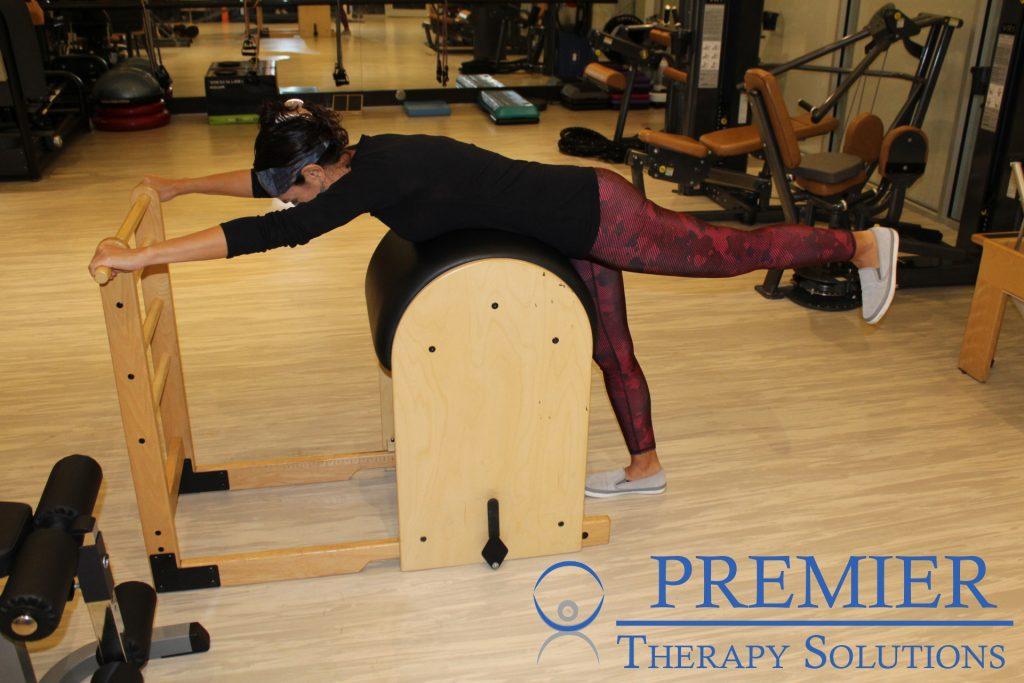 Muscular Balance Evaluation